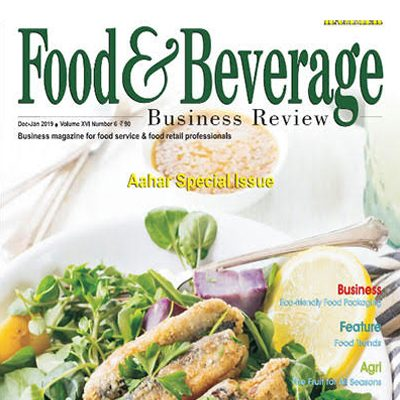 Food & Beverage Business Review (Dec-Jan 2019)